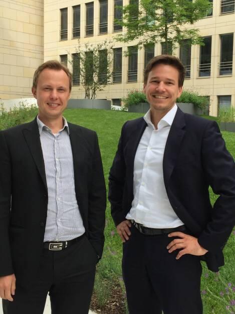 Danny Treffer, Benjamin Weisbarth - http://blog.citifirst.com - Sieg in der Corporate-Wertung, © beigestellt (05.07.2016)