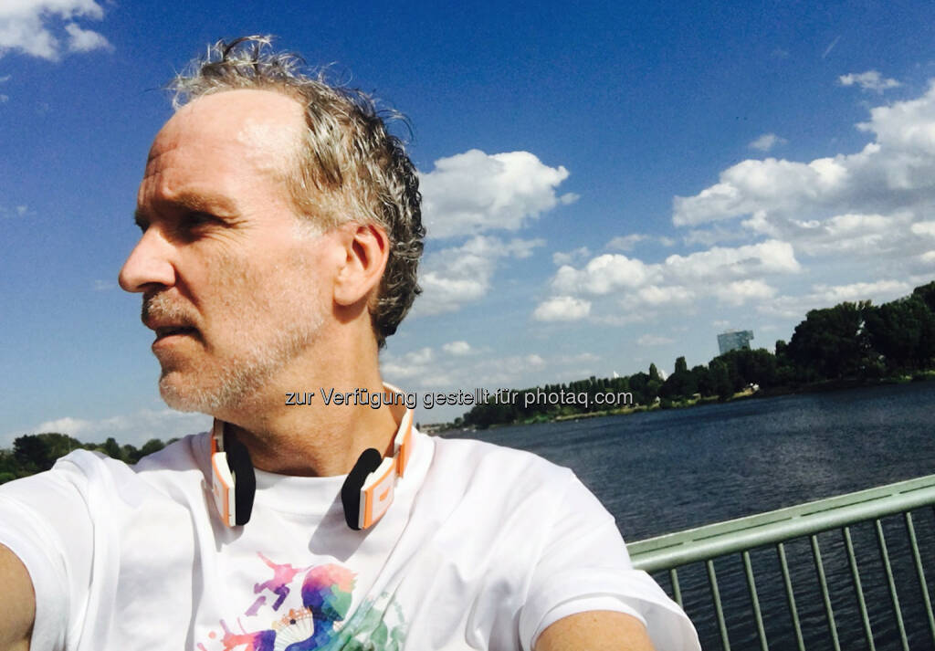Alte Donau (06.07.2016)