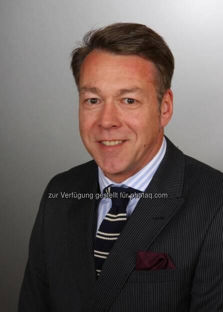 Bernd Schwindt : Neuer Senior Client Relationship Manager bei Candriam : Fotocredit: www.red-robin.de, © Aussender (08.07.2016)