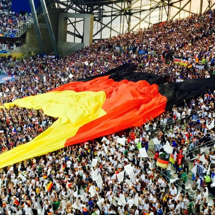 Deutschland, DAX