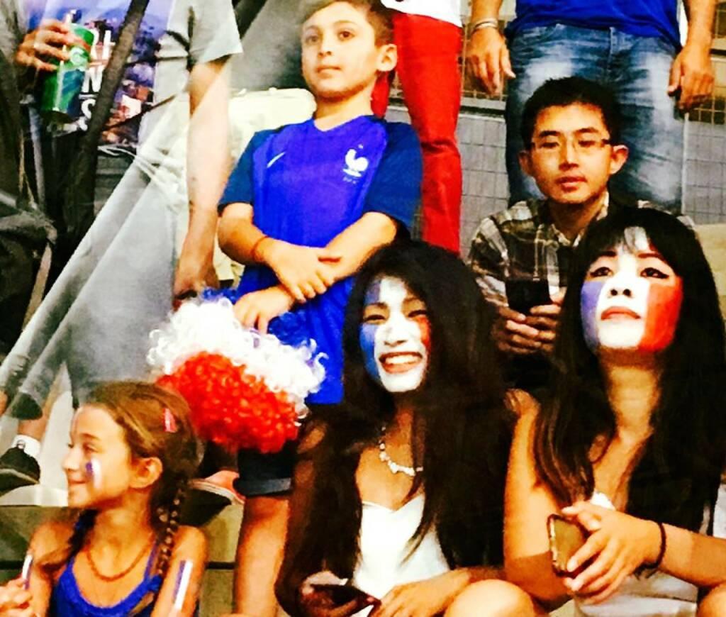 Frankreich (08.07.2016)