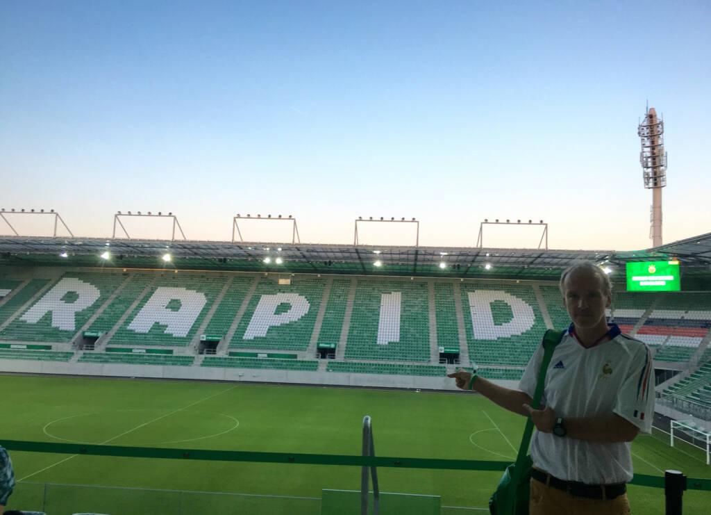Rapid Allianz Stadion (11.07.2016)