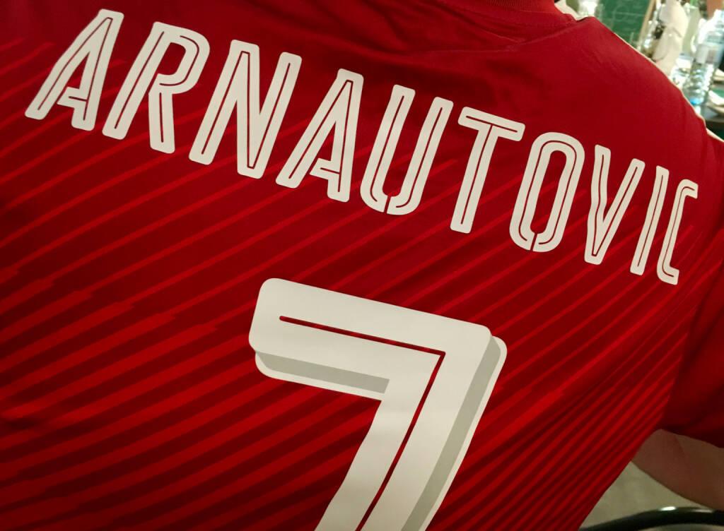 Arnautovic (11.07.2016)