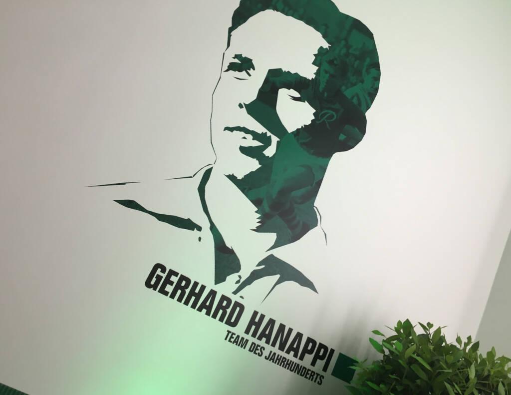 Gerhard Hanappi (11.07.2016)