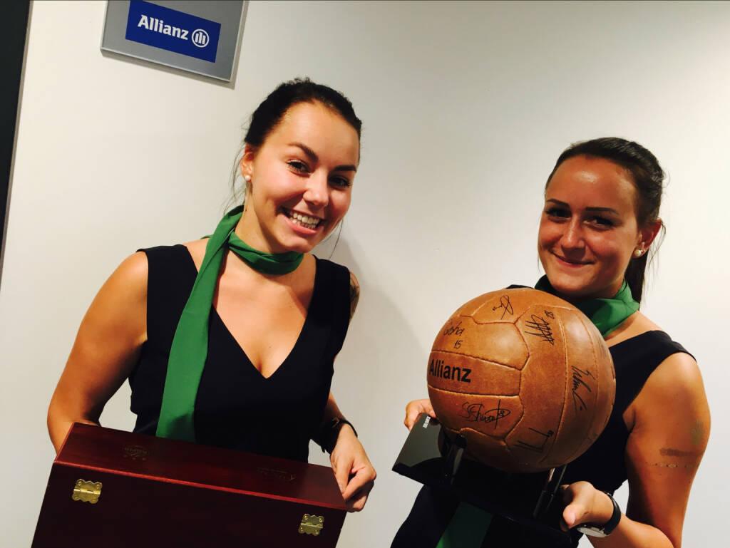 Allianz Ball Rapid (11.07.2016)