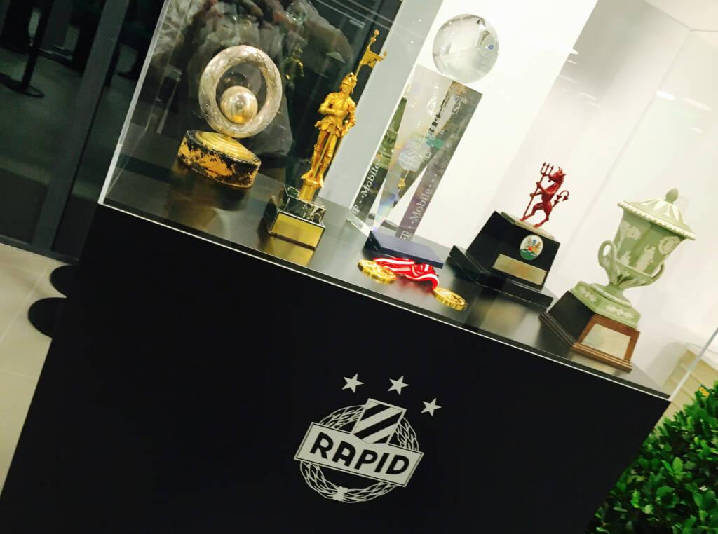 Rapid Pokale (11.07.2016)