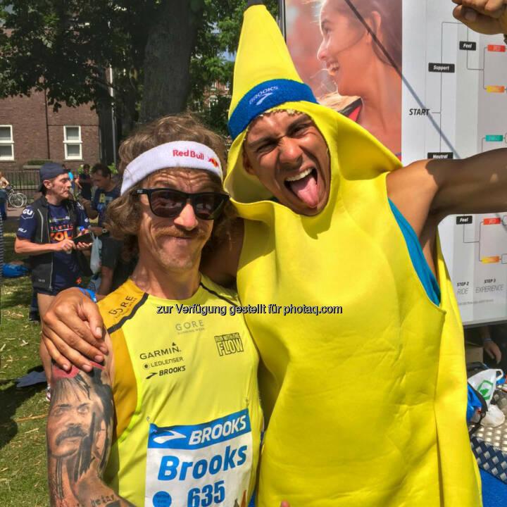 Florian Neuschwander, Banane