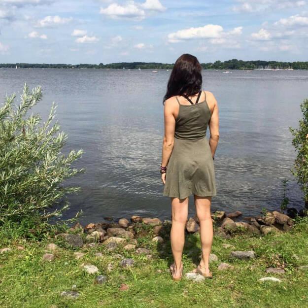 Corinna Choun, See, Ausblick, Ferne, Sicht, Weitsicht (11.07.2016)