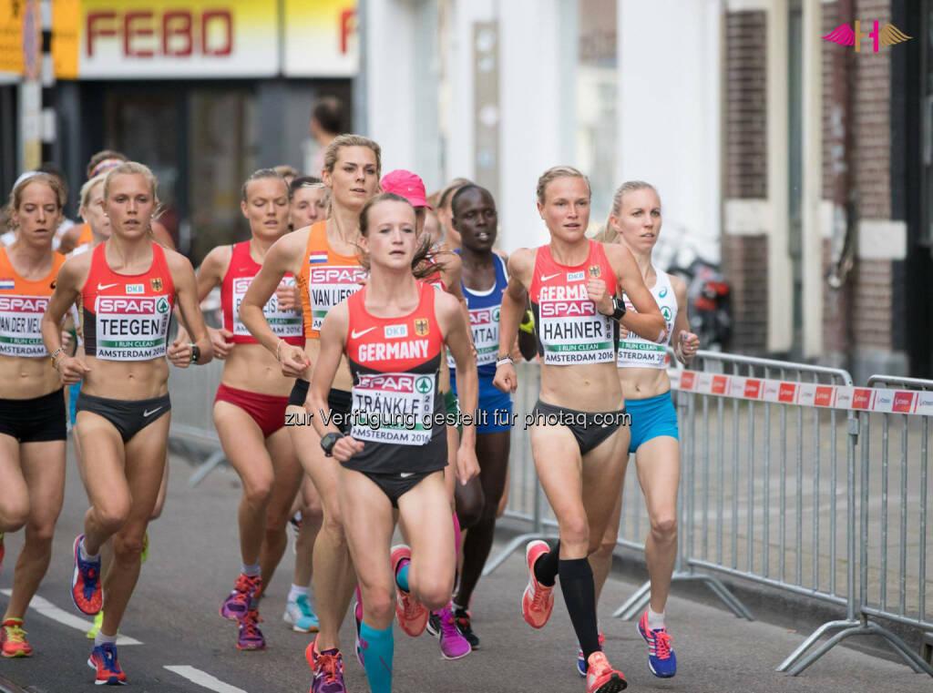Anna Hahner, Leichtathletik-EM Amsterdam, &copy; <a href=