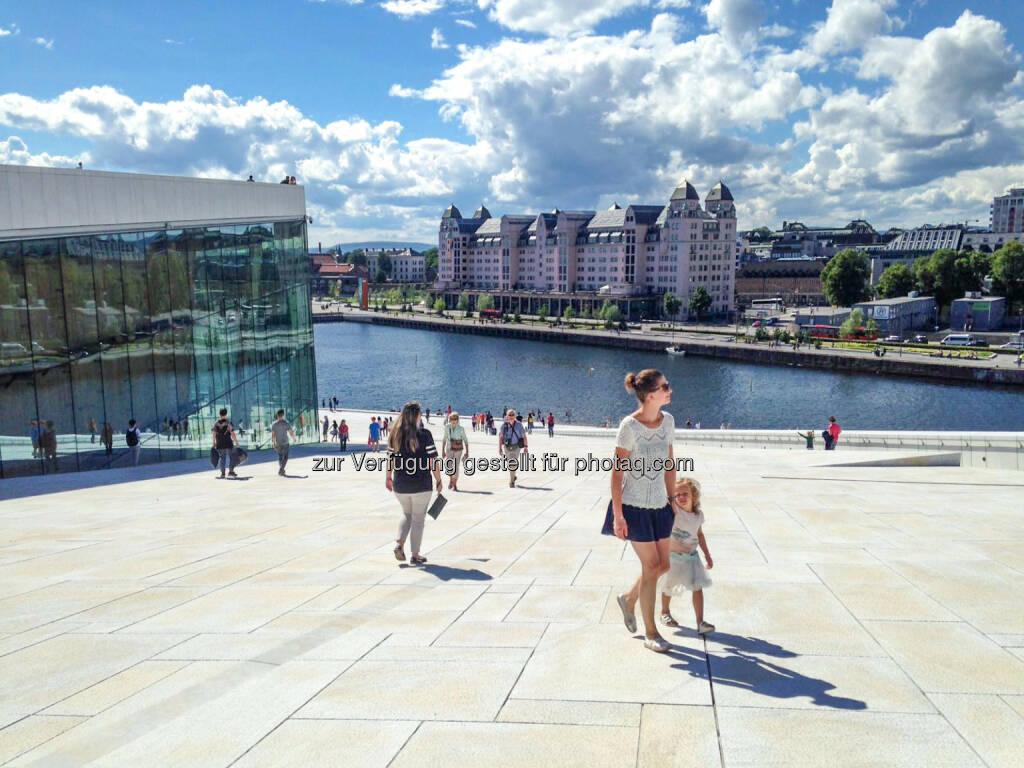 Oslo, © Nikolas Draper (12.07.2016)