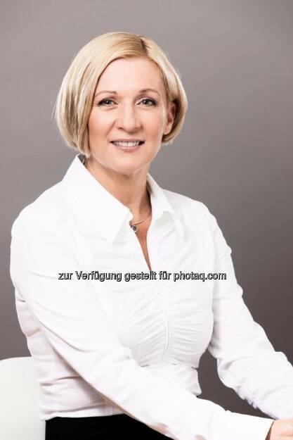 Barbara Grohs : Wechsel bei Telekom Austria Group: Kommunikationschefin Ingrid Spörk verlässt Unternehmen - Barbara Grohs übernimmt interimistisch Leitung Externe Kommunikation & CSR bei Group & A1 : Fotocredit: © 2016 Telekom Austria Group, © Aussender (12.07.2016)