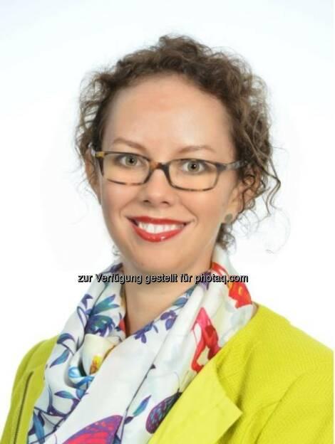 Ruth Rowan (Group Executive Marketing, Dimension Data) : Dimension Data präsentiert das erste maßgeschneiderte digitale Technologie-Experience Center : Fotocredit © Dimension Data, © Aussender (13.07.2016)