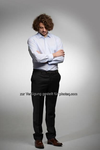 Josef Reßle (Pianist) gewinnt BMW Welt Young Artist Jazz Award : Fotocredit: ©BMW Group, © Aussendung (13.07.2016)