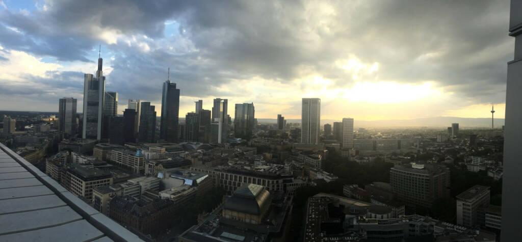 Frankfurt by Dominik Leiter (14.07.2016)