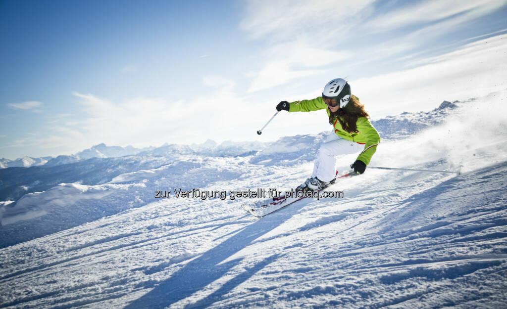 """Crowdfundingaktion """"Loser Schnee-Botschafter"""" : Erstmals in Österreich: Crowdfunding für eine neue Beschneiungsanlage am Loser : Fotocredit: Loser Bergbahnen, © Aussendung (14.07.2016)"""
