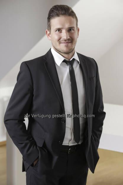 Markus Ritter (C&P Immobilien AG_Vorstandsvorsitzender) : Erfolg mit neuen Projekten – C&P feiert Rekordergebnis : Fotocredit: C&P Immobilien AG / Walter Luttenberger, © Aussender (14.07.2016)