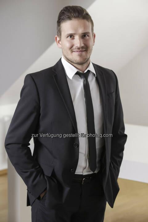 Markus Ritter (C&P Immobilien AG_Vorstandsvorsitzender) : Erfolg mit neuen Projekten – C&P feiert Rekordergebnis : Fotocredit: C&P Immobilien AG / Walter Luttenberger