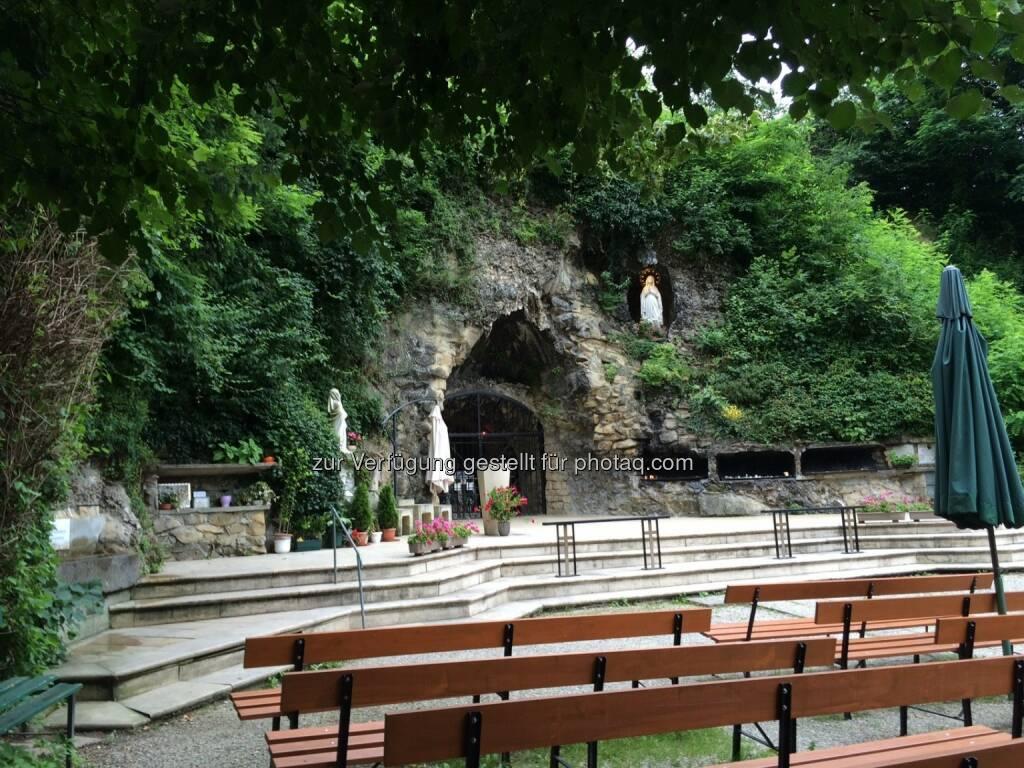 Lourdes Grotte (16.07.2016)