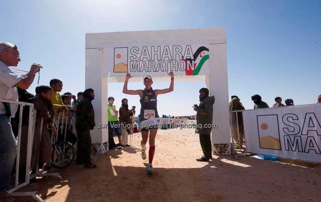 Sahara Marathon Rainer Predl (16.07.2016)