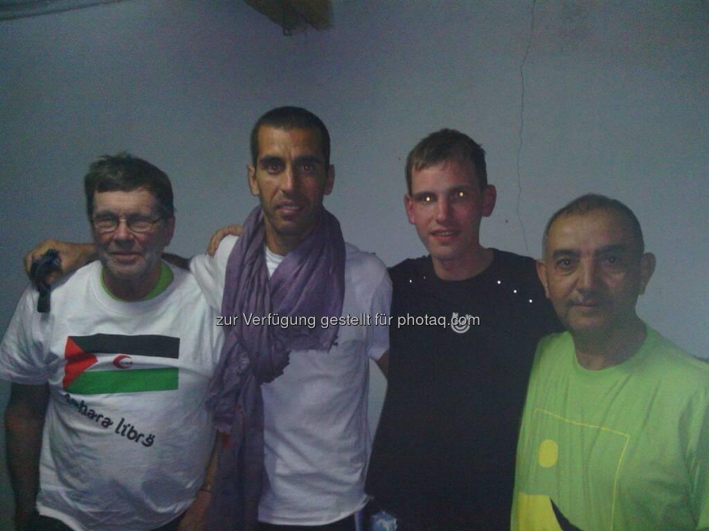 Sahara Marathon (16.07.2016)