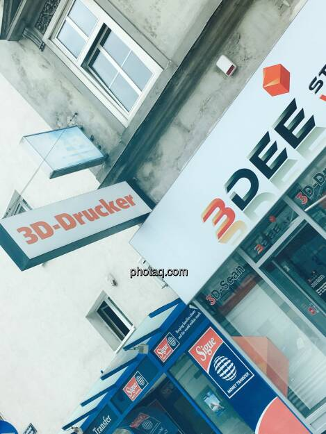 3D-Drucker, Drucker, © Josef Chladek/photaq.com (16.07.2016)
