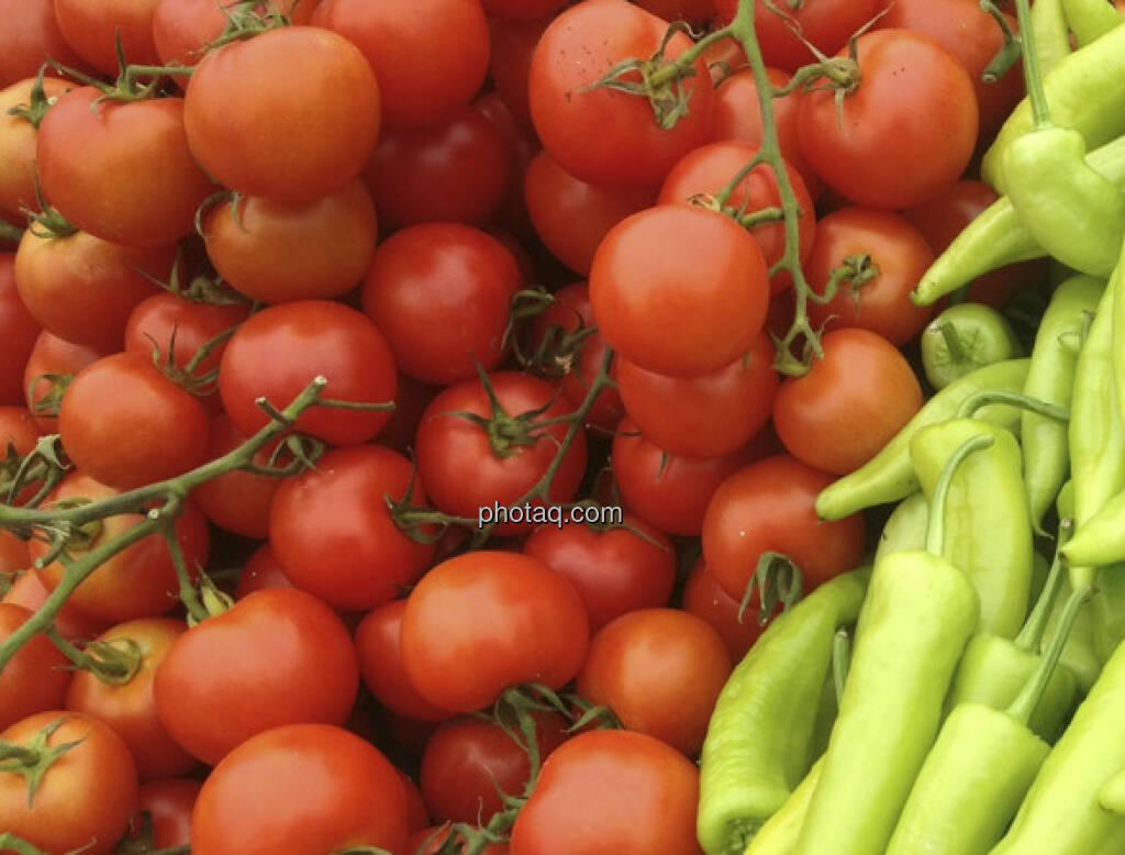 Ein Börsetag mit viel rot und wenig grün (21.04.2013)