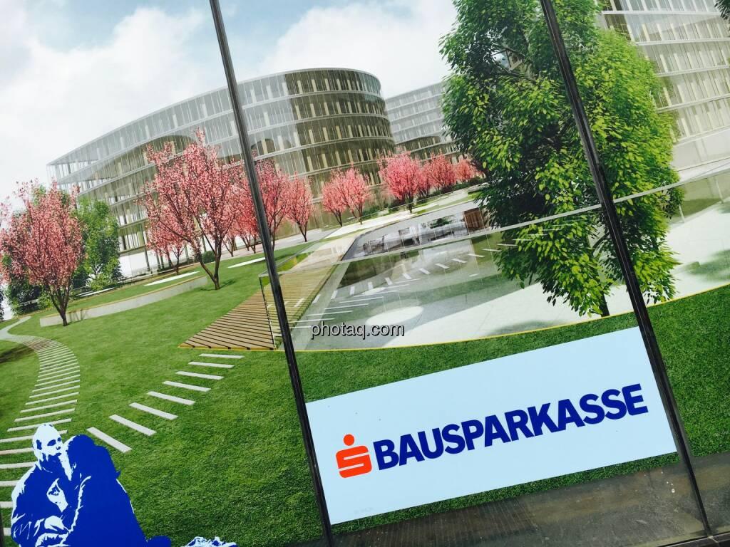 Erste Campus Bausparkasse, © photaq.com (16.07.2016)