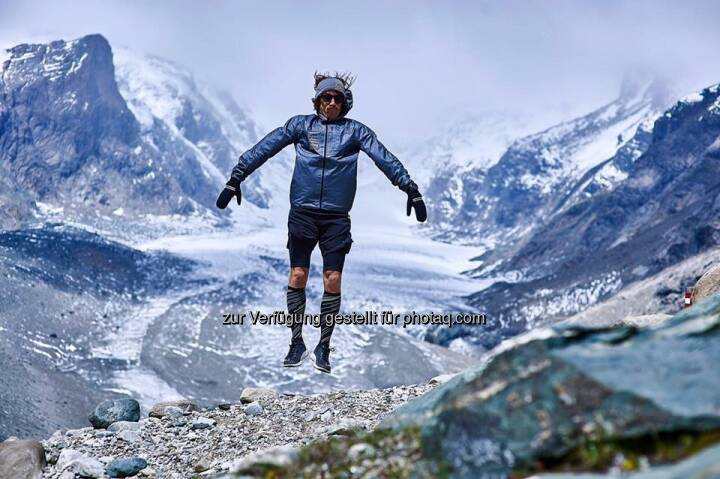Florian Neuschwander, Sprung, jump, Großglockner