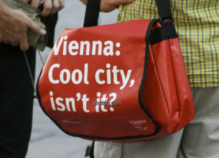 Wien, Vienna, Cool city, isn`t it?
