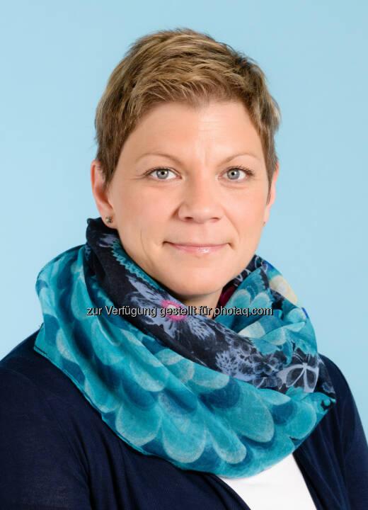 Marion Rottenberg wird Rare Disease Lead bei Pfizer Austria : Fotocredit: Pfizer Corporation Austria/Hroß