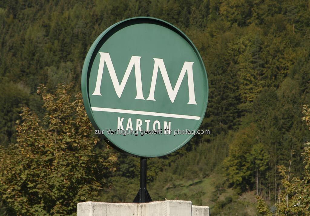 Mayr-Melnhof ist am 22. April 1994 an die Wiener Börse gegangen. Die Aktie schlägt den ATX (c) Mayr-Melnhof Homepage (22.04.2013)