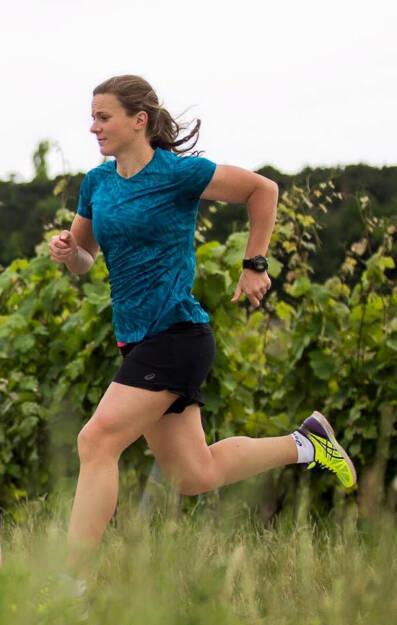 Tanja Stroschneider, laufen, Weinberge, © Tanja Stroschneider (19.07.2016)