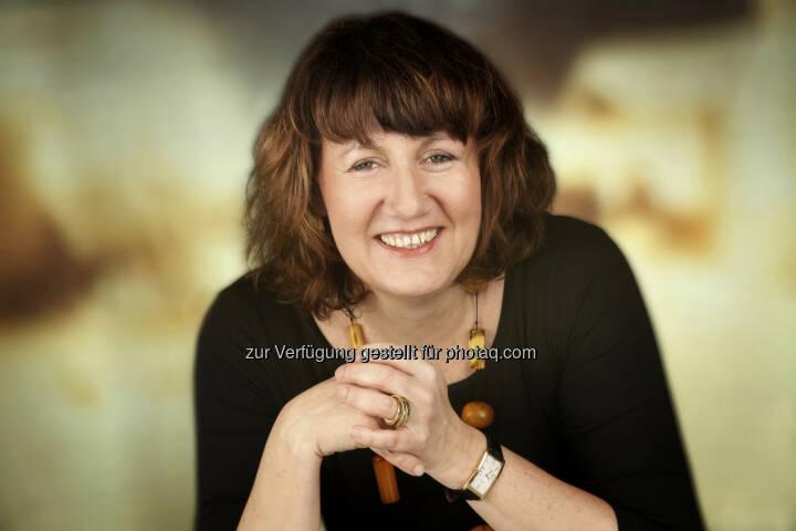 Sabine Pelzmann (Unternehmensberaterin und Führungskräfteentwicklerin) : Leadership Laboratorium – Führung hautnah lernen : Fotocredit: Sabine Pelzmann/Furgler