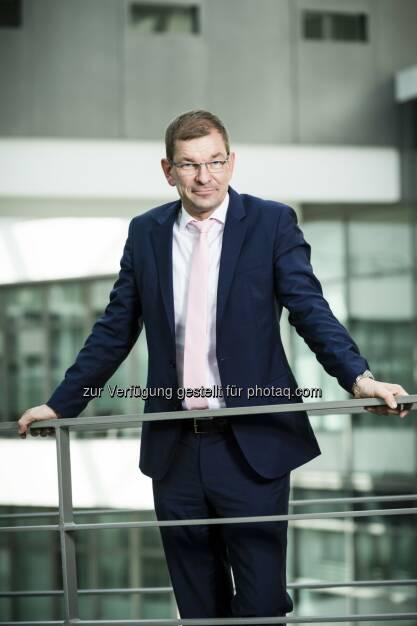 Markus Duesmann wird Einkaufsvorstand der BMW AG : Fotocredit ©BMW Group, © Aussendung (21.07.2016)