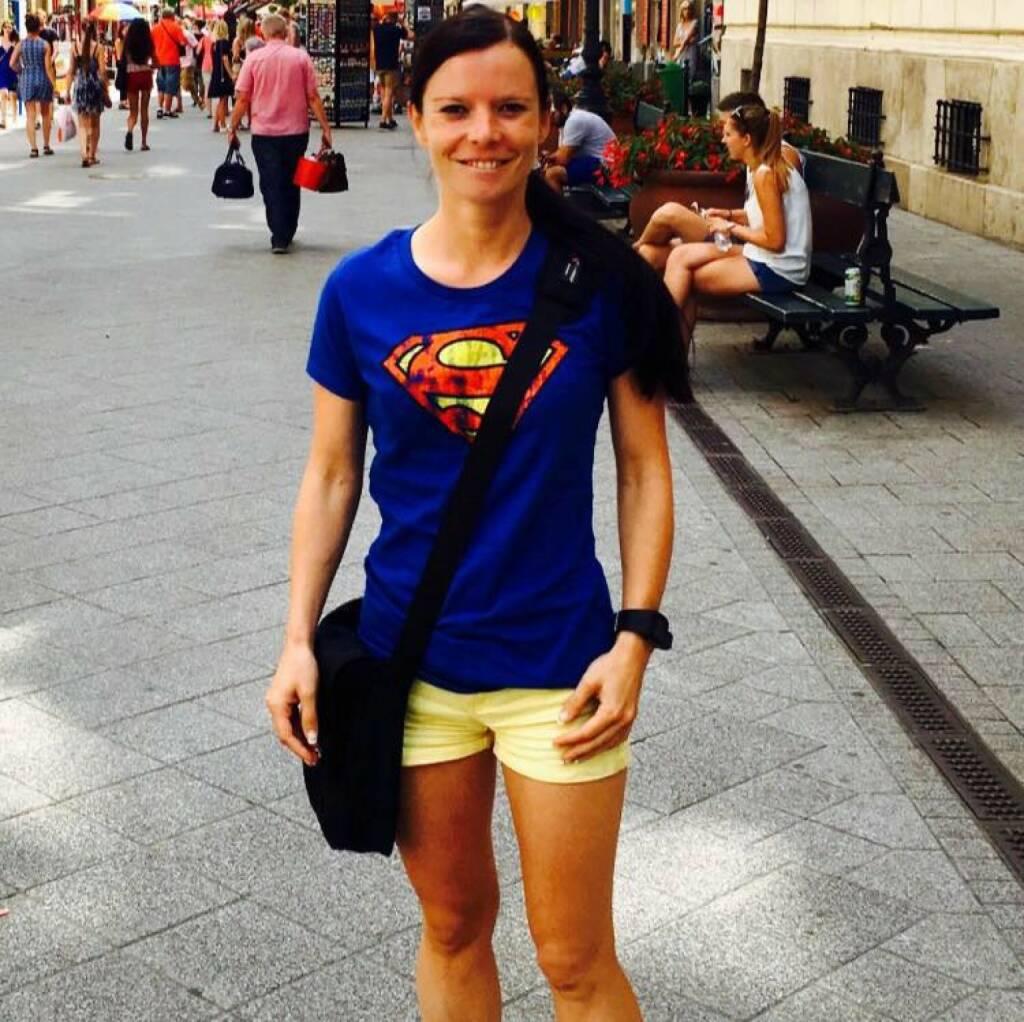Superman Superwoman, © Tanja Bauer (22.07.2016)