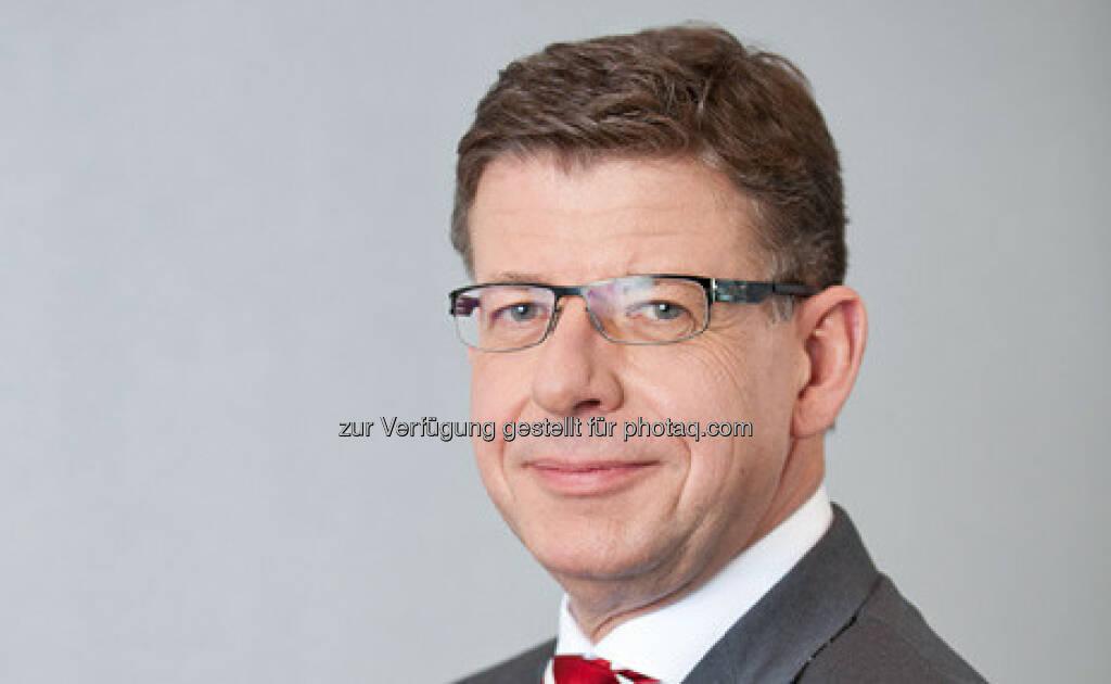 Reinhard Clemens (Vorstandsmitglied Deutsche Telekom AG, T-Systems) : Mobilität wird in der Autoindustrie neu definiert : Fotocredit: Deutsche Telekom AG, © Aussendung (22.07.2016)