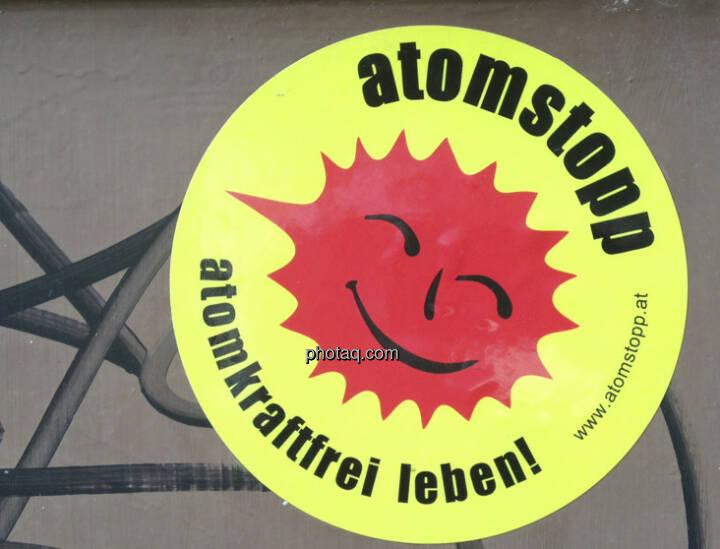 Atomkraft, Atomstopp