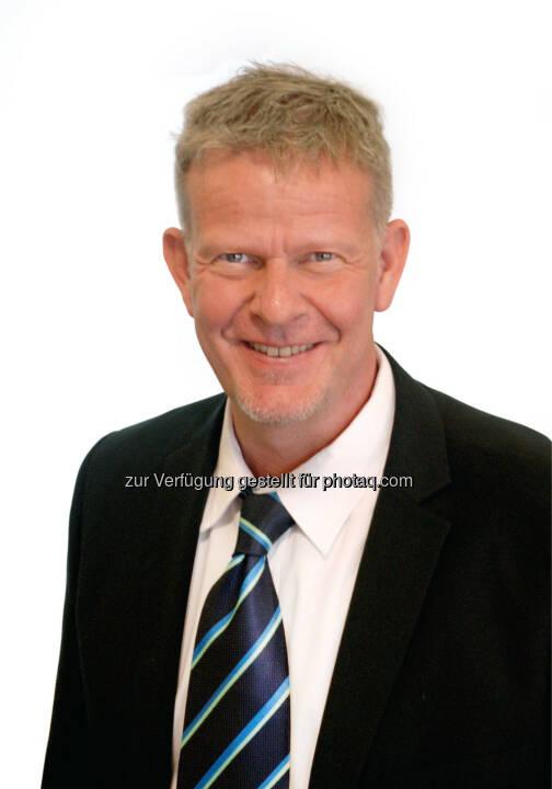 Bernd Meyer (Tyrolean Technik Chef) wird Co-Geschäftsführer bei der Austrian Airlines Technik-Tochter ATB in Bratislava : Fotocredit: Austrian Airlines