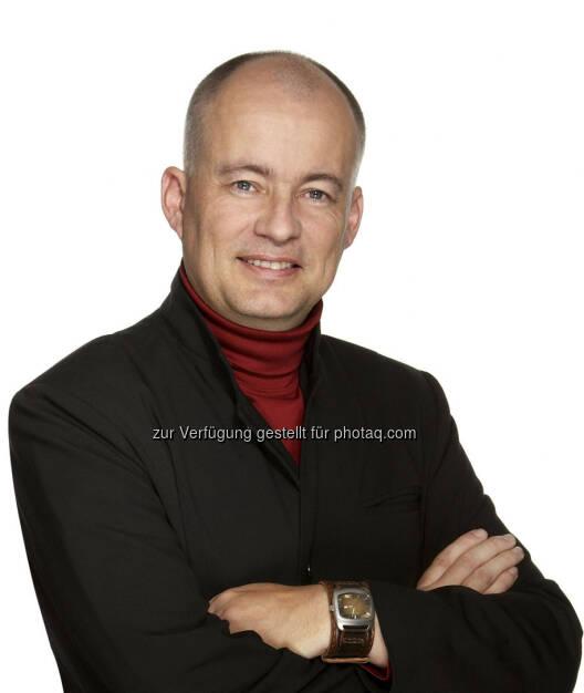 Wolfgang Henle (ATB-Chef ) wird Co-Geschäftsführer bei der Austrian Airlines Technik-Tochter Tyrolean Technik in Innsbruck : Fotocredit: Austrian Airlines, © Aussender (26.07.2016)