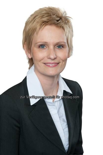 Claudia Grabner : Partnerin und Leiterin People & Organisation bei PwC Österreich : Fotocredit: PwC/oresteschaller.com, © Aussendung (27.07.2016)
