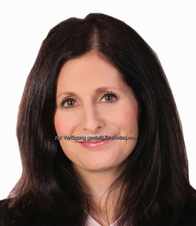 Bianca Flaschner : Senior Managerin und HR-Expertin bei PwC Österreich: Fotocredit: PwC