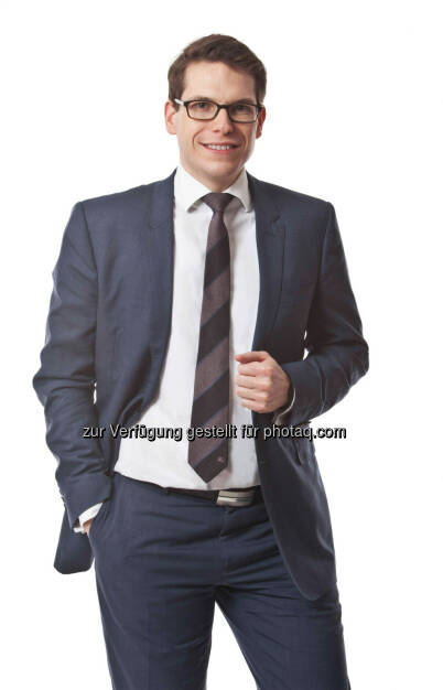 Michael Woller steigt zum Counsel bei Schönherr auf : Fotocredit: Schönherr, © Aussendung (27.07.2016)