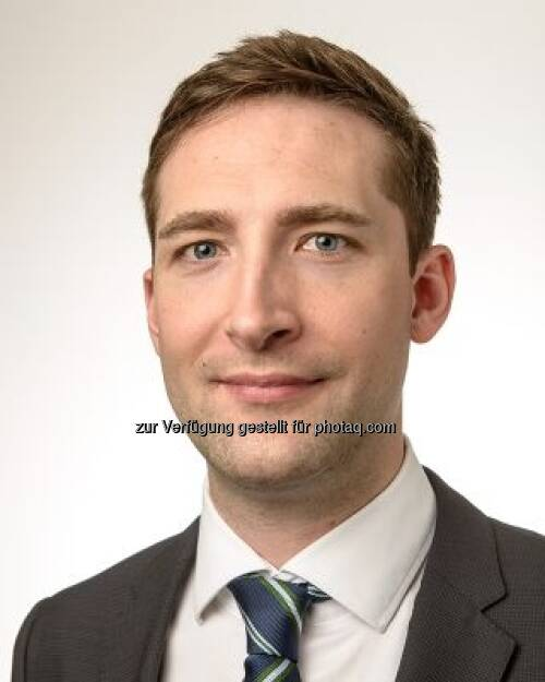 Daniel Schützenauer ist neuer Head of Legal der Montana Tech Components AG (MTC) und übernimmt als solcher die rechtliche Betreuung der MTC-Gruppe (c) Aussendung (23.04.2013)