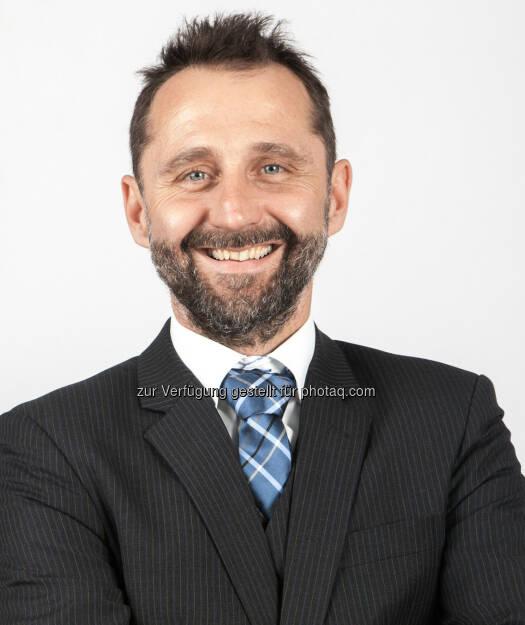 Georg Beham (43) : Seit 1. Juni geschäftsführender Partner bei Grant Thornton Unitreu im Bereich Advisory : Fotocredit: Grant Thornton Unitreu GmbH, © Aussendung (28.07.2016)