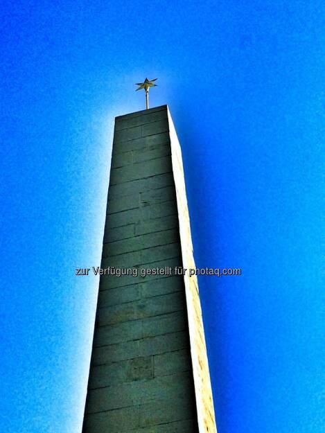 Obelisk Hadersfeld (31.07.2016)