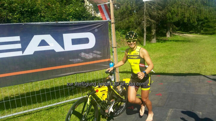 Martina Kaltenreiner: Bike: nach 3 Runden á 28km 450hm (C) Stefan