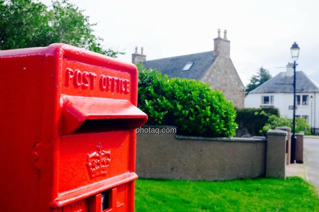 Post, Post Office, Postkasten, © Josef Chladek/photaq.com (01.08.2016)