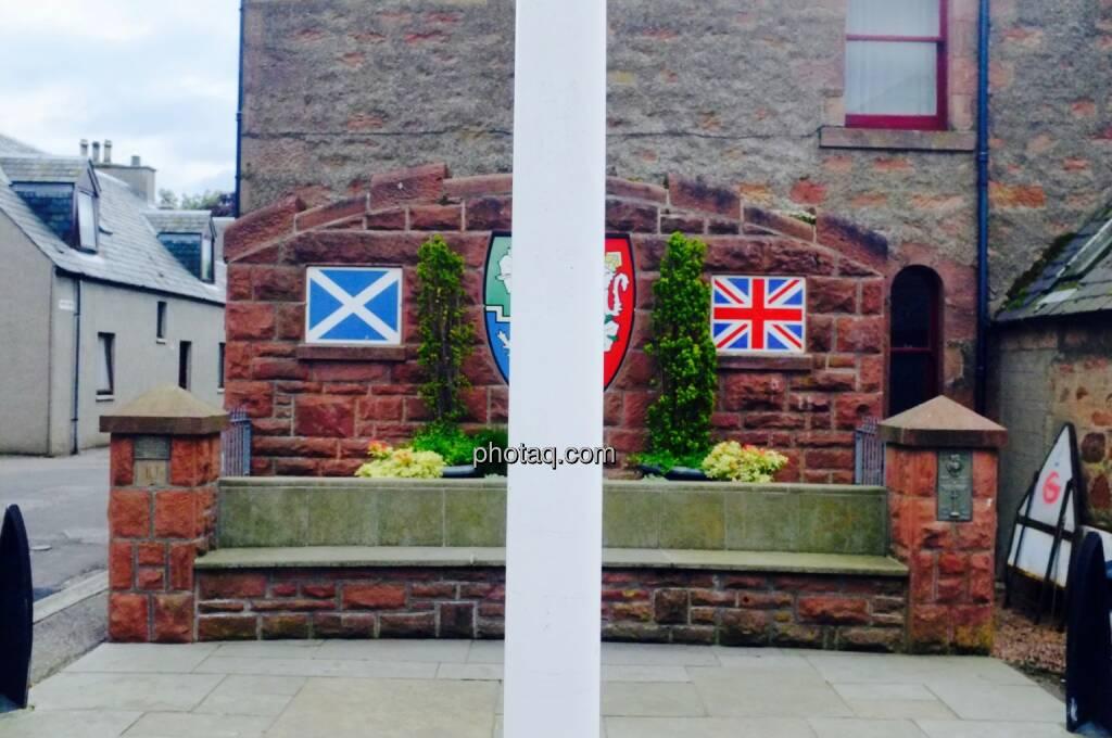 Schottland, England, getrennt, © Josef Chladek/photaq.com (01.08.2016)