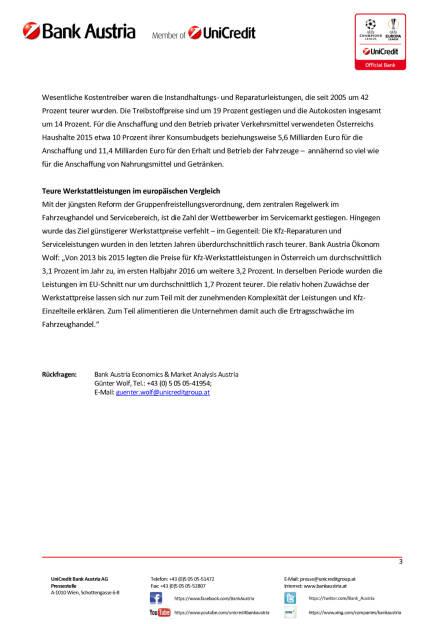 Bank Austria: Kfz-Handel beschleunigt 2015 und 2016, Seite 3/3, komplettes Dokument unter http://boerse-social.com/static/uploads/file_1548_bank_austria_kfz-handel_beschleunigt_2015_und_2016.pdf (02.08.2016)
