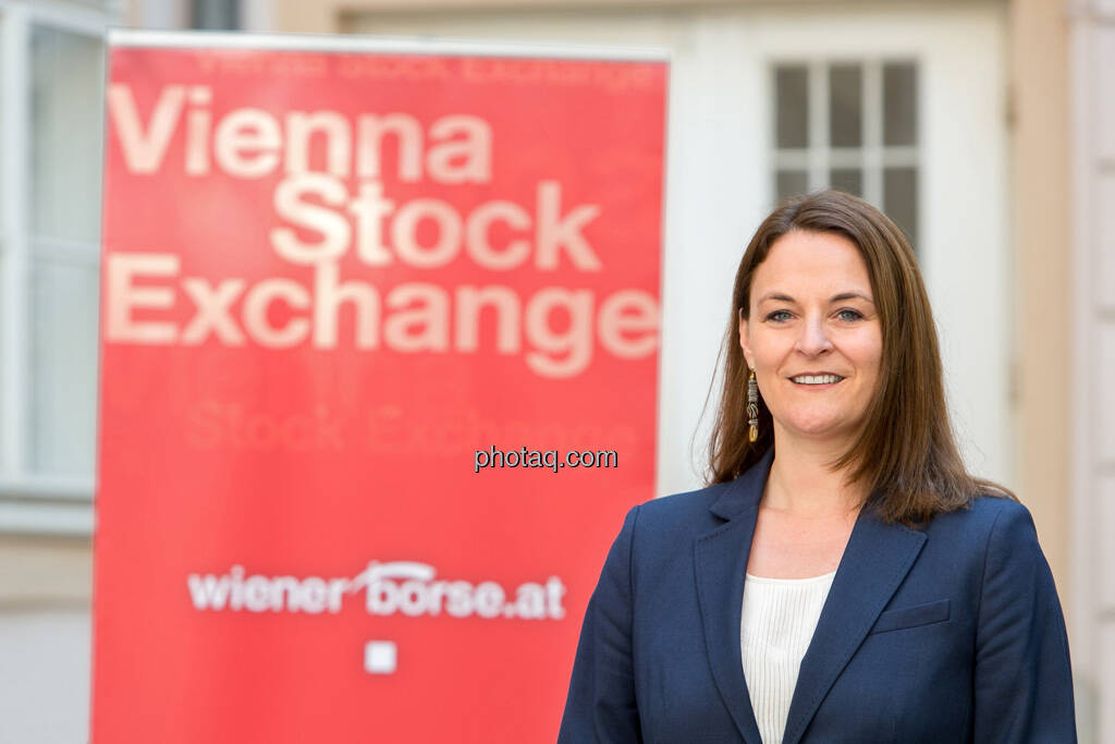 Anita Schatz (Wiener Börse), © finanzmarktfoto/Martina Draper (23.04.2013)